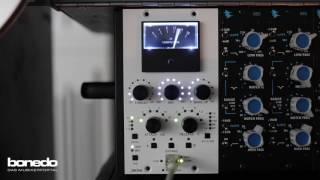 wes dione video Sound Demo