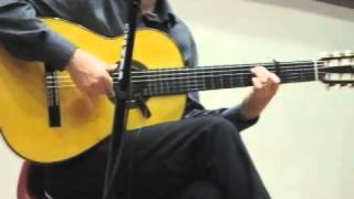 Flamenco Guitar - Sevillanas - Traditional