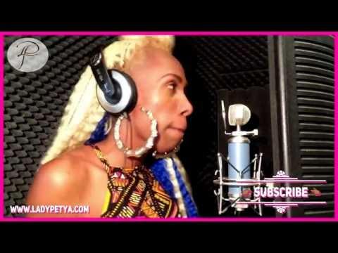 Lady Petya - Say it (Tory Lanez Portuguese Remix)