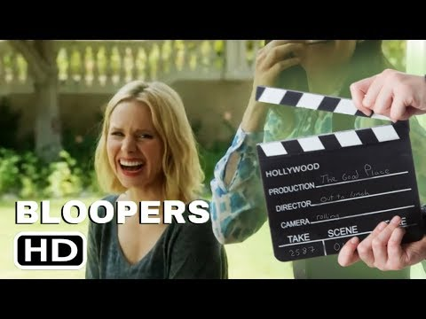 The Good Place | Bloopers HD