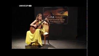 Recital Ana Vidovic Croácia