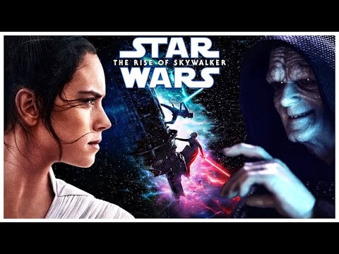 Retcon: Why The Sequel Trilogy Doesn't Work