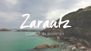 2018 Zarautz - Couleurs du printemps