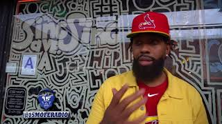 AYEVERB RECAPS HIS BATTLE WITH MURDA MOOK AT RBE'S RARE BREED EVENT