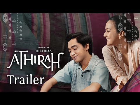 ATHIRAH OFFICIAL TRAILER | DI BIOSKOP MULAI 29 SEPT 2016