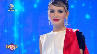 Bravo, ai stil! (17.05.2019) - Elena i-a impresionat pe jurati &quotCea mai buna tinuta!&q ...