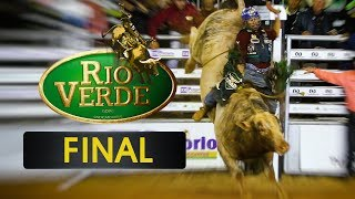 FINAL DO RODEIO DE RIO VERDE 2019