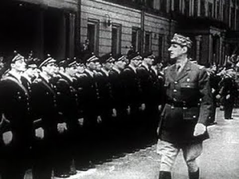 French Army in WW2 - The rise of Free France (Nov.1940 - May 1943)