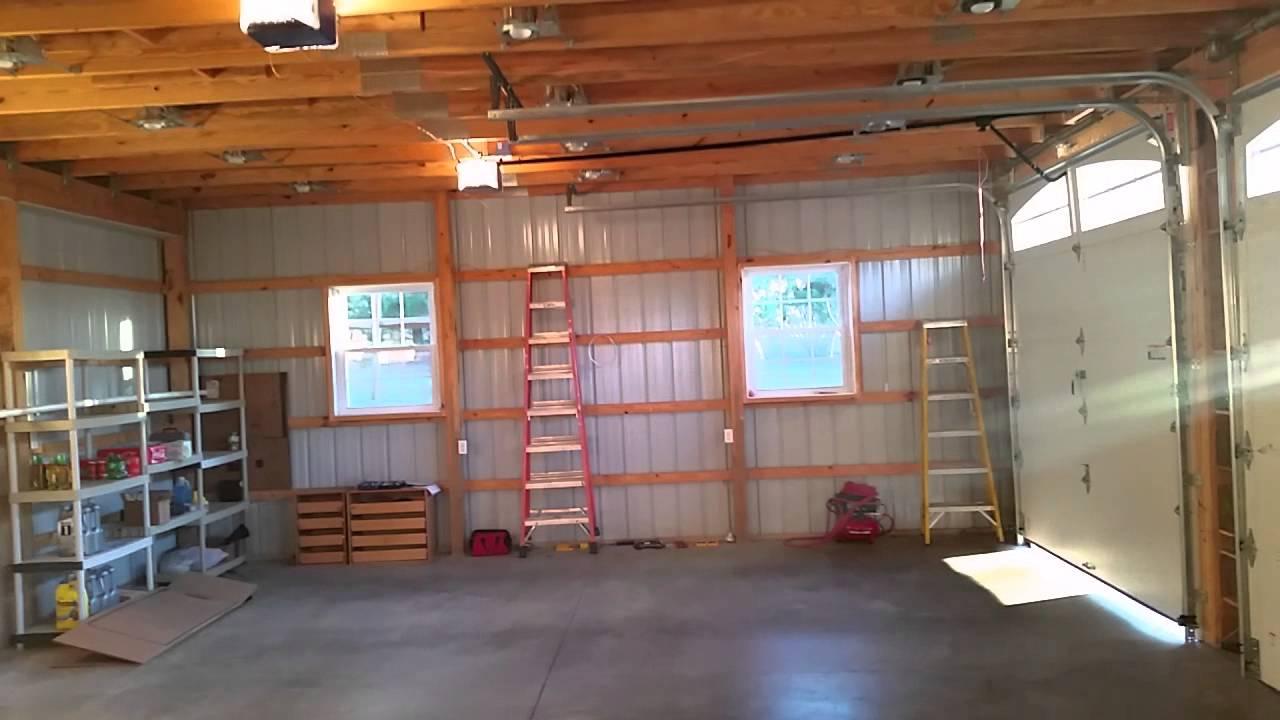 new installation photos tinfishclematis showroom door old plano and garage wall opener com