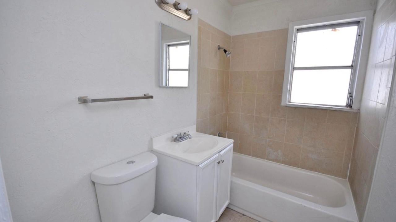Bathroom Fixtures West Palm Beach 741 42nd street west palm beach fl 33407-north palm beach - youtube