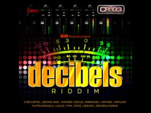 DECIBELS RIDDIM MIX || DJ CYPHA