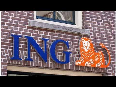 Dutch Bank ING Says Crypto Exchange Bitfinex Is An Account Holder