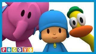 Pocoyo - Şişşt! (S01E11)