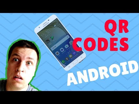 How To SCAN QR CODE In Android