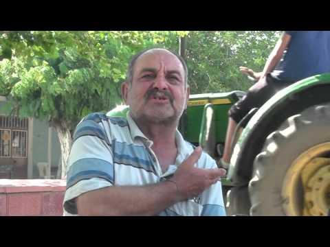Kasaplar Köyü Çiftçileri