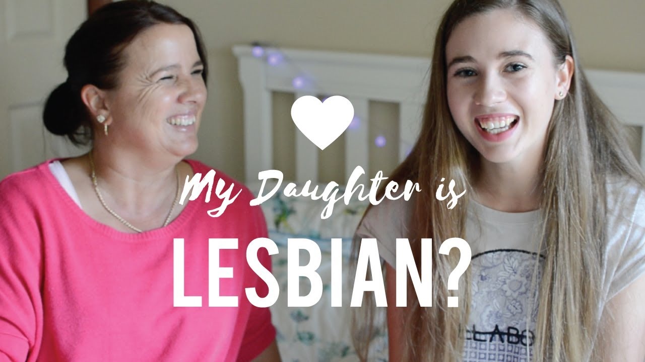 Qa With Lesbian Daughter