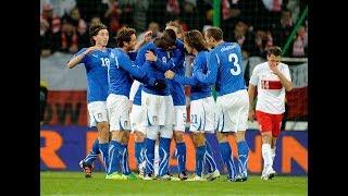 Italia-Polonia, i numeri dei precedenti