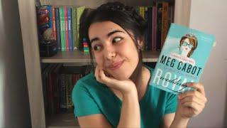 Resenha- O casamento da princesa (Meg Cabot)