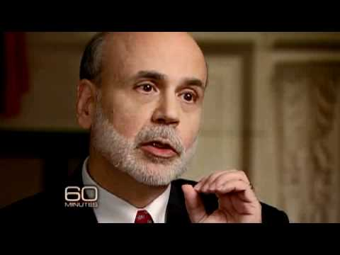 Fed Chairman Bernanke On The Economy
