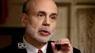 Fed Chairman Bernanke On The Economy
