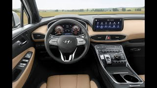 현대차, 신형 싼타페 미국 가격 공개 '이전 대…