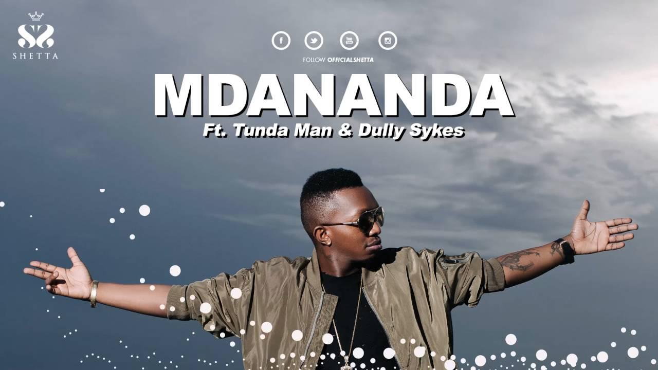 Shetta ft Dully Sykes & Tunda Man - Mdananda (Official Audio ...