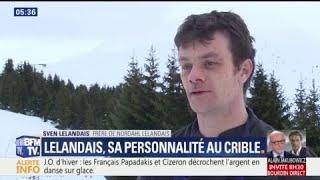 """Le frère de Nordahl Lelandais décrit un homme """"très fermé"""""""