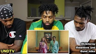 Baixar Beyonce & Jay Z - Apes**t (The Carters) [REACTION]