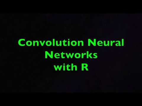 Convolutional Neural Network wirh Keras in R | Large Scale Image Recognition & Classification
