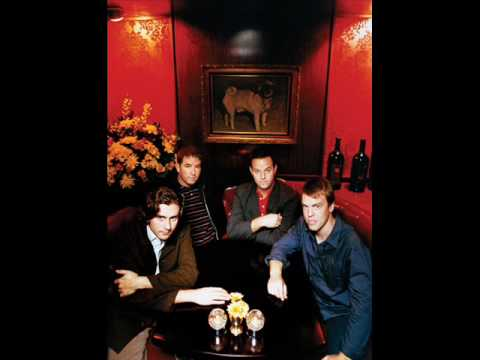 Jimmy Eat World -Chase This Light - 09 - Chase This Light