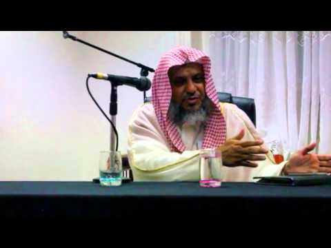 Shaykh Mohammad Al-Malki - Polygamy, One date can be eaten by two