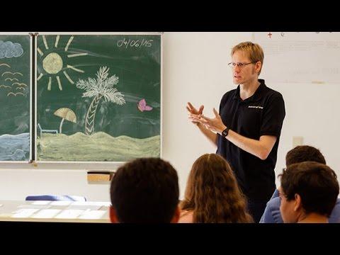Lehrer über Nacht - Doku/Dokumentation 2015 über Lehrer und Schule