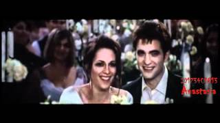 The Twilight Saga: Breaking Dawn (Part 1) - Свадьба (Юмор)