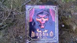 Diablo II Collector
