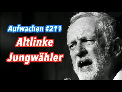 Aufwachen #211: Corbyn-Schock in Großbritannien, Comey-Anhörung & Saudis vs. Iran