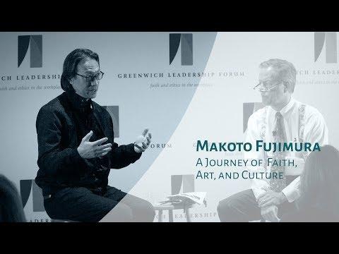Art can teach us how to live | Makoto Fujimura