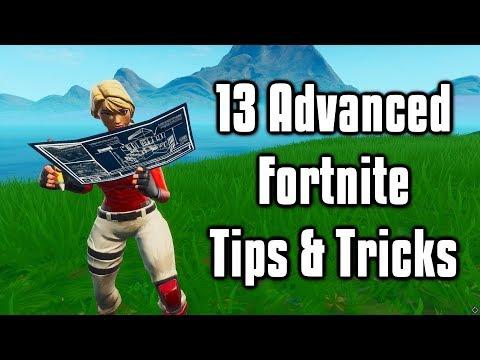Gaming Tips & Tricks