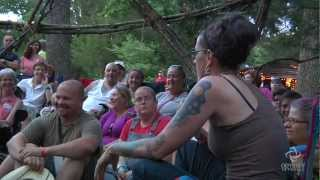 Justice, Spirituality and the Arts -The Wild Goose Festival 2011