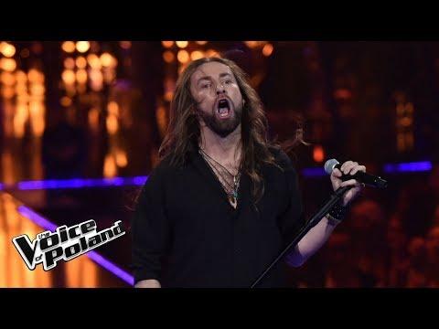 """Łukasz Łyczkowski - """"To Jest Mój Rock'n'Roll"""" - Live 3 - The Voice of Poland 8"""