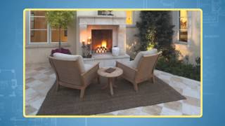 Choosing an Outdoor Rug
