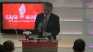 Profecia para Pastor Dionny Baez