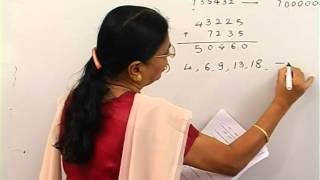 STD 5TH MATHS