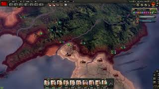 Hearts of Iron 4 СССР Офицер Война с Японией и Китаем Серия 5
