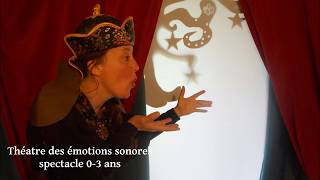 Cie MARMOUSSE- spectacle tout petits -0-3 ans- petite enfance - Rennes-Ille et vilaine-35- Bretagne.