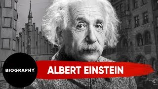 Albert Einstein | The Humorous Humanitarian | Biography