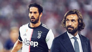 The 2 players that Pirlo is determined to sign for Juventus | Oh My Goal
