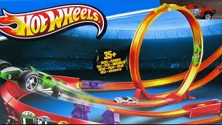 Hot Wheels Super Track Pack Construye tu Pista - Juguetes de Hot Wheels