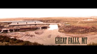 A Message to Great Falls, Montana from President Obama