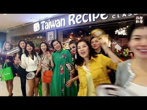 Wildbrains Media: Grand Opening of Taiwan Recipe Classic IOI Mall Puchong