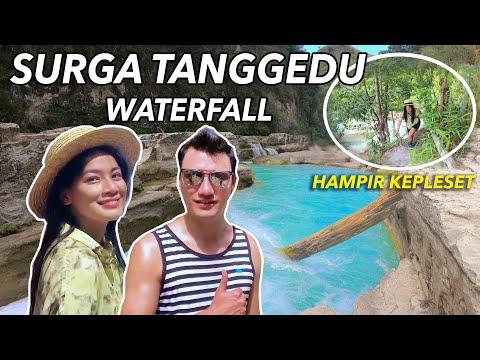 Free Download Sumba Part 2 Trekking 50 Menit Terjal Curam, Aku Relaaaa Demi Surga Tanggedu Waterfall Masha Allah Mp3 dan Mp4
